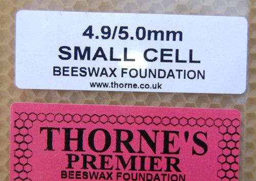 Thorne England